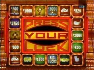 Odds to win blackjack