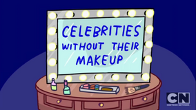 Celebrities Without Their Makeup