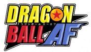 Dragon Ball AF Logo