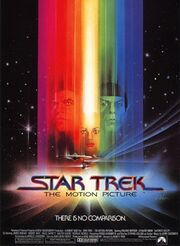 Star trek motion picture