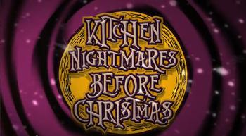 Kitchen Nightmare Season  Episode  Wiki