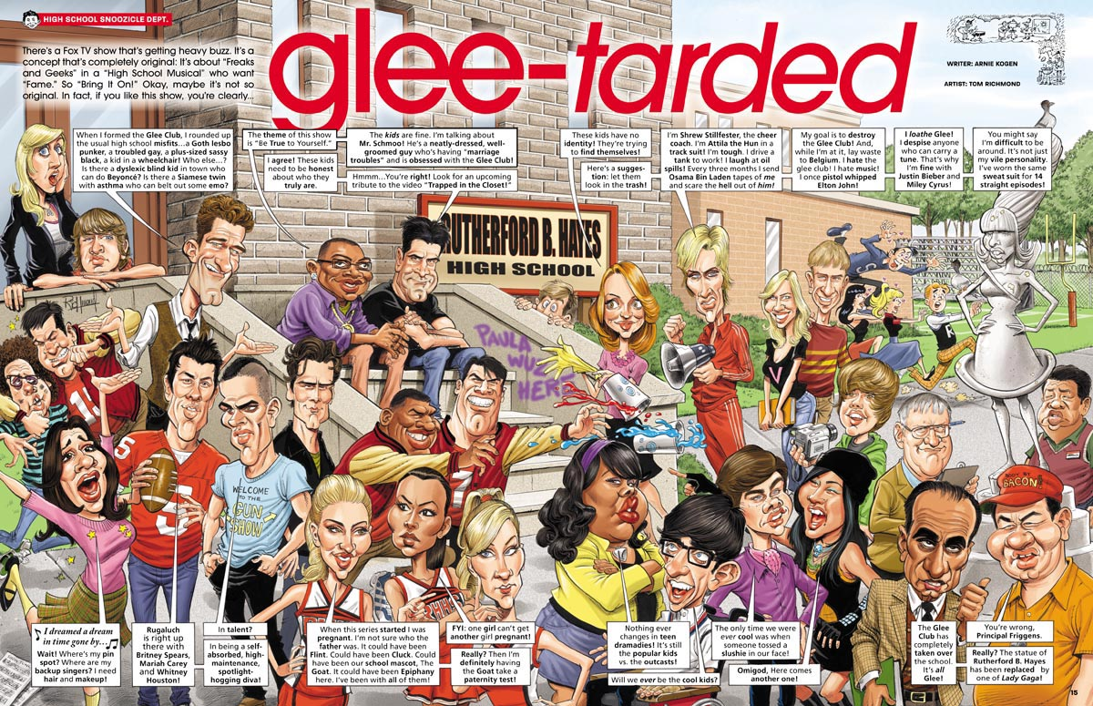 List Of Characters Mad Magazine Wiki Fandom Powered By - oc