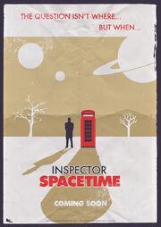 InspectorSpacetimePoster