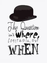 TheQuestionIsntWhere