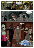 IS Comic by TenBandits