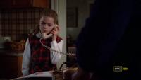 Sally, Phone