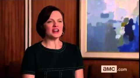 "Mad Men 7x03 ""Field Trip"" Promo Season 7 Episode 03"
