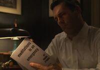 Don Reading MIAE
