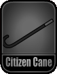 Citizencane icon
