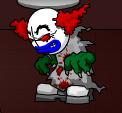MR zombie clown