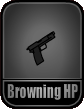 Browning icon