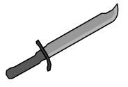 Sword MC6