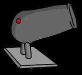 Cannon MC1