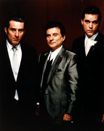 a comparison of the crime drama films goodfellas and the godfather Godfather goodfellas essay goodfellas is more brutal in comparison to the godfather in the film goodfellas, henry hill was exposed to the gangster lifestyle since he was very young in.