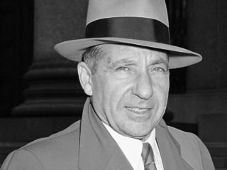 Image result for frank costello