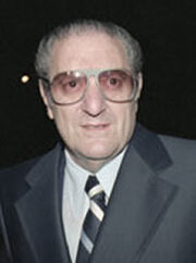 Paul castellano80s