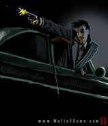 Mafia II Artwork 15
