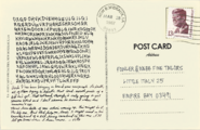 Postcard 09 C