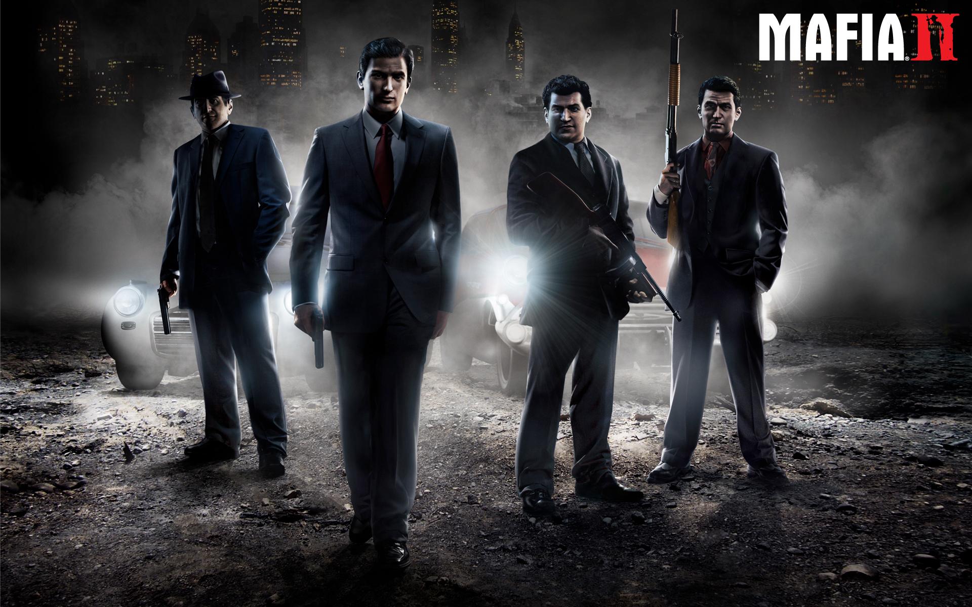 Image result for Mafia 2