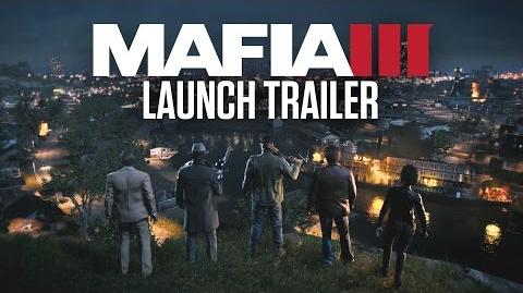 Mafia III – Revenge – Official Launch Trailer