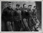Greasers - Family Album