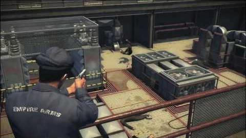 Mafia II Boom Boom Trailer