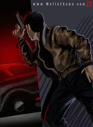 Mafia II Artwork 12