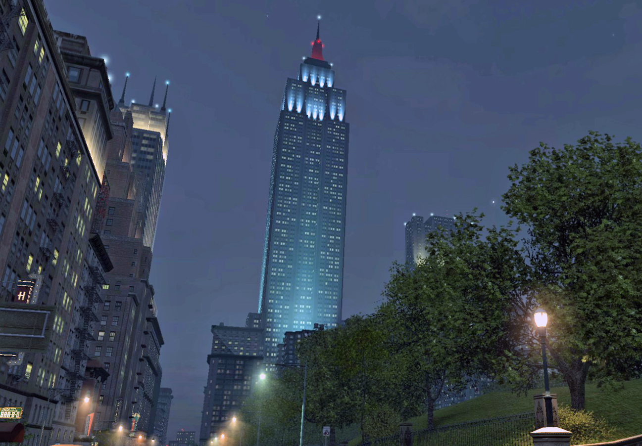 how to add buildings to mafia 2