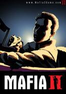 Mafia II Artwork 10
