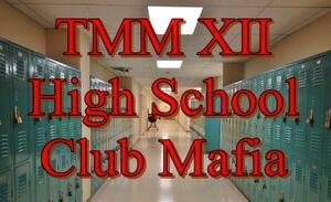 Highschoolclub