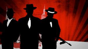 Period classic mafia