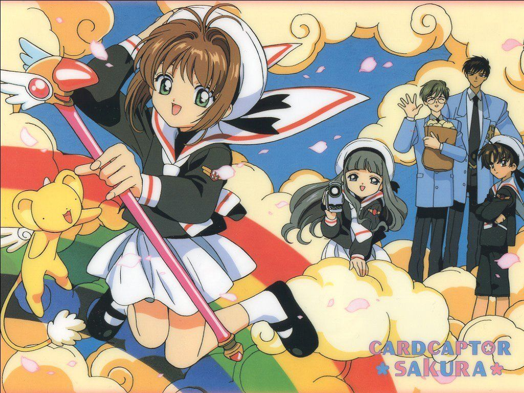 Card Captor Sakura Latest?cb=20131117173113