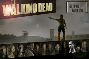 The Walking Dead Mafia