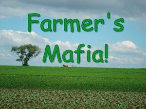 Farmers mafia