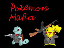 Pokemon Mafia by Lemonpiggy