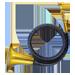 Mwach tallyho gold 75x75 01