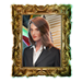 Standard 75x75 collect presidents portrait