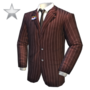 Item Bidwell's Suit Silver