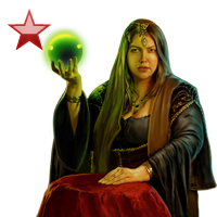 Huge item fortuneteller ruby 01