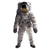 Huge item spacesuit 01