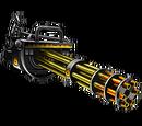 Hephaestus Cannon