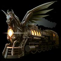 Huge item steamengine 01