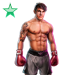 Item kickboxer emerald 01