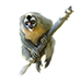Item owlmonkey 01