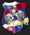CSM logon
