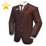 Item Bidwell's Suit Gold