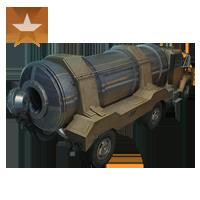 Huge item mobilefalloutshelter bronze 01
