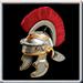 Mw achievement centurion border