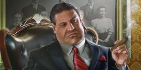 Boss antonino di rossi
