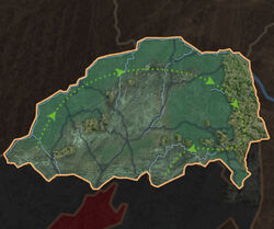 South africa district map bg 2 02